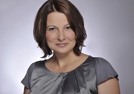 Anika Schwinn-Lauer - Heilpraktikerin und Osteopathin
