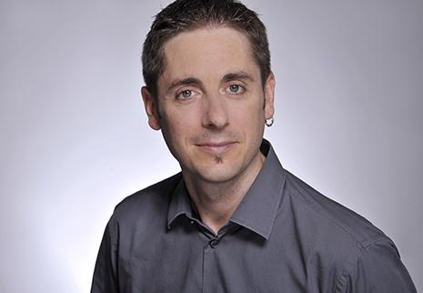 Christian Lauer - Heilpraktiker und Osteopath