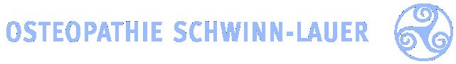 Osteopathie Schwinn-Lauer