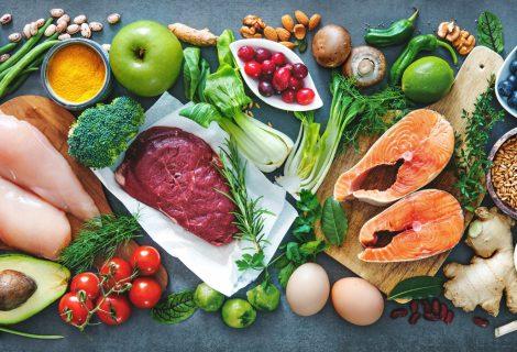 Paleo-Ernährung
